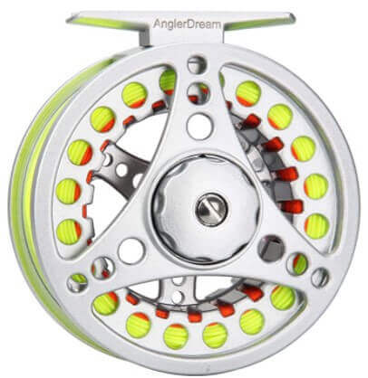 ANGLER DREAM with Line Combo