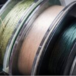 Different types of fishing lines