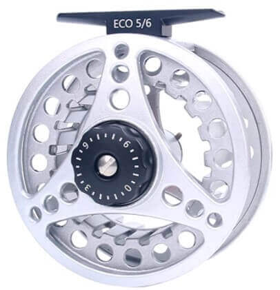 Maxcatch  Fly fishing Reels