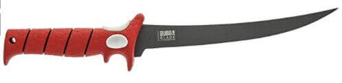 BUBBA 9 Inch Tapered Flex Fillet Knife