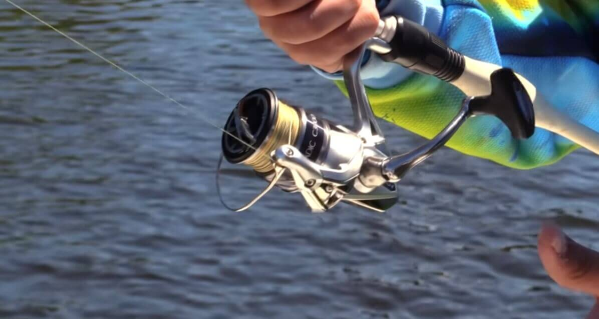 How to Set Up A Spinning Reel | Given By Experts